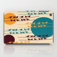 birdy iPad Cases featuring birdy by BruxaMagica_susycosta