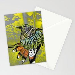bird #2 Stationery Cards