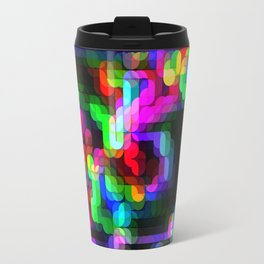 Re-Created Laurels IV by Robert S. Lee Travel Mug