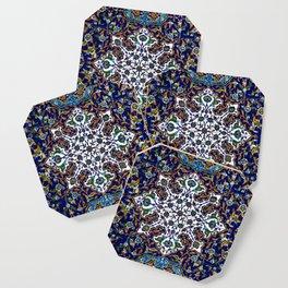 Naghshe-8 Persian Art Coaster