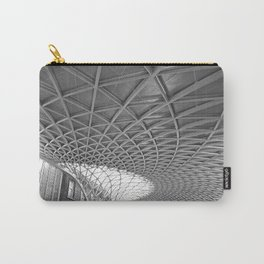 King's Cross Station Carry-All Pouch