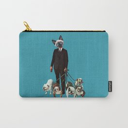 The Master Carry-All Pouch