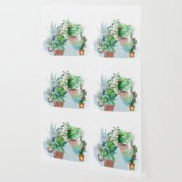 Plants 2 Wallpaper