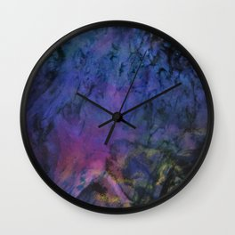A Dream That Cannot Be Wall Clock