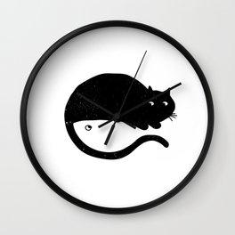 My imaginary friend Wall Clock