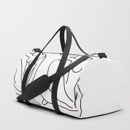 Henri's_Inspirational01 Duffle Bag