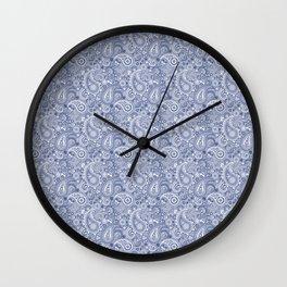 New parasites Wall Clock