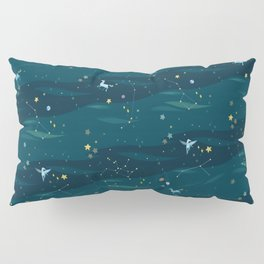 Fantasy universe Pillow Sham