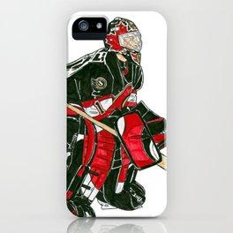 Rhodes iPhone Case