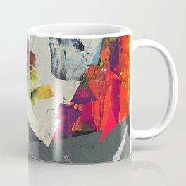 oblique glance Coffee Mug