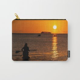 We only part to meet again Carry-All Pouch