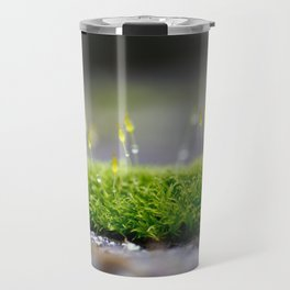 Mossy Moss Travel Mug