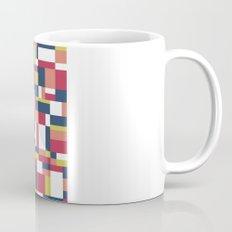 Map Matisse #1 Coffee Mug