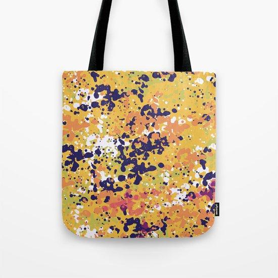 Abstract 36 Tote Bag