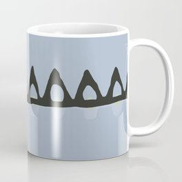Bluntnose Minnow Coffee Mug