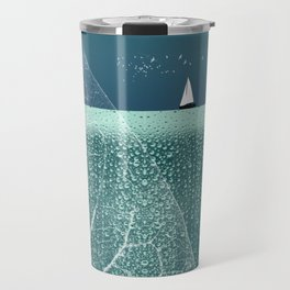 OCEAN WONDERLAND VIII Travel Mug