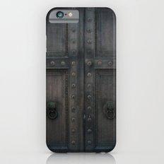 Sanctuary of Secrets iPhone 6s Slim Case
