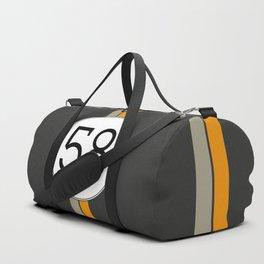 Rally 58 Duffle Bag