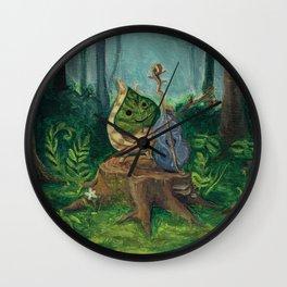 Makar Wall Clock