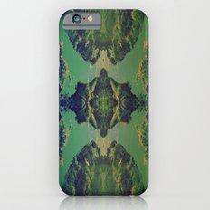 mirro red. Slim Case iPhone 6s