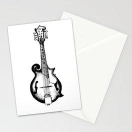Mando Stationery Cards