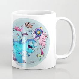star crew Coffee Mug