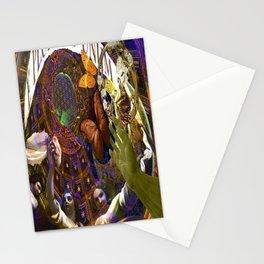 E PLURIBUS UNUM Stationery Cards