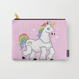 Cheap Unicorn Carry-All Pouch