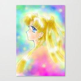 Serena Canvas Print