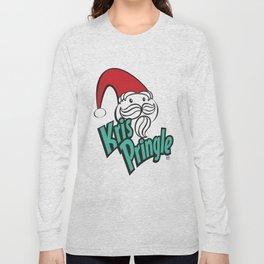 Kris Pringle Long Sleeve T-shirt