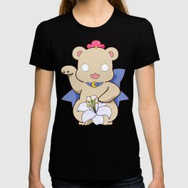 Lily Bear Kureha T-shirt