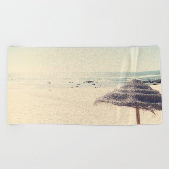 beach dreams Beach Towel