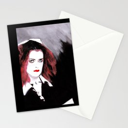 I Ask For Nothing, Master  Stationery Cards
