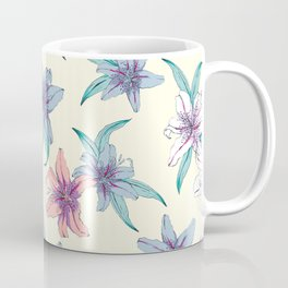 Tiger lilys Coffee Mug
