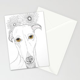 Do you have room for me? Stationery Cards