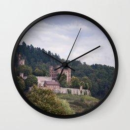 That Schloss Life Wall Clock