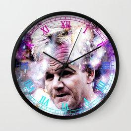 Galactic Ramsay Wall Clock