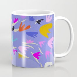 get your mind right and everything follows. Coffee Mug