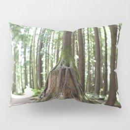 Overgrowth Pillow Sham