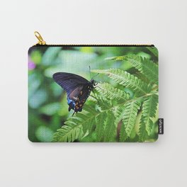 In the Heart of It All Carry-All Pouch