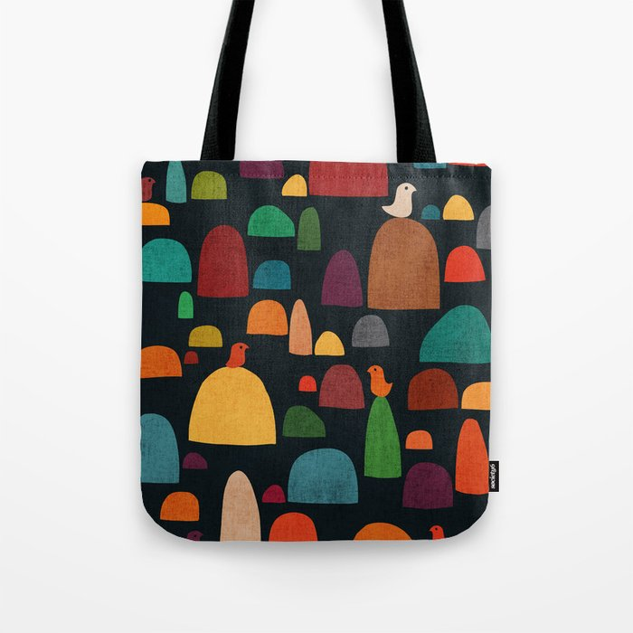 The Zen Garden Tote Bag