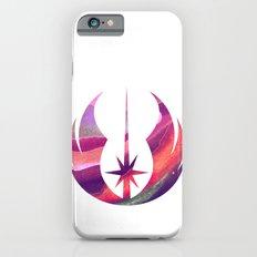 Star Wars Jedi Symbol Mixed Media Slim Case iPhone 6s