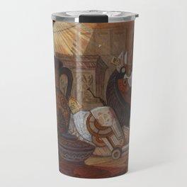 Collection Travel Mug