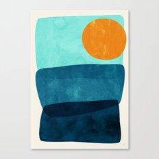 Kahuna Canvas Print