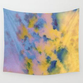 Cloud Dreams Wall Tapestry
