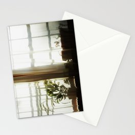 Morning light diffused  Stationery Cards