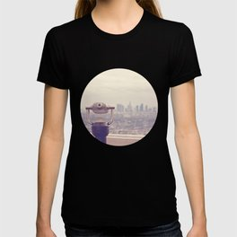 The View: Los Angeles T-shirt