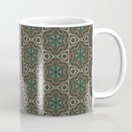 Autumn Desert Coffee Mug