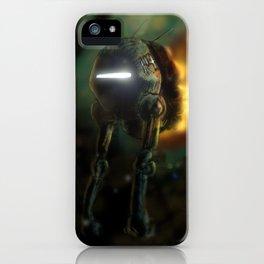 NO. 14 iPhone Case