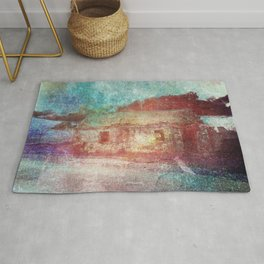 Old House Rug